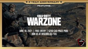 warzone event details