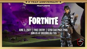 Fortnite zone wars event info