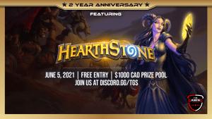 Heartstone event details
